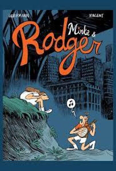 Mirka & Rodger - volume 2 (envoi uniquement en Suisse CHF 4.20) - délai de livraison 1-2 jours